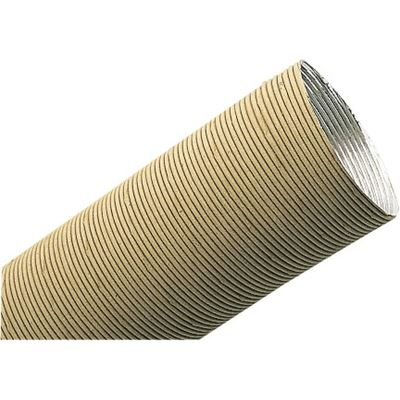 Tubo Canalizzata Aria Calda 72mm