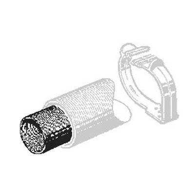 Truma Tubo Di Scarico 55mm