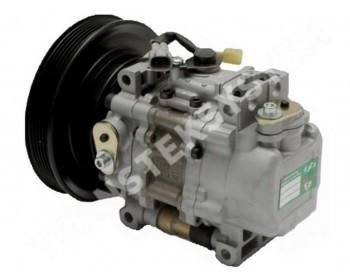 Compressore Alfa Romeo - Fiat 13004