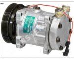 Compressore Alfa Romeo 13005