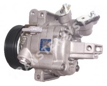 Compressore Citroen/Peugeot/Nissan/Toyota 13669