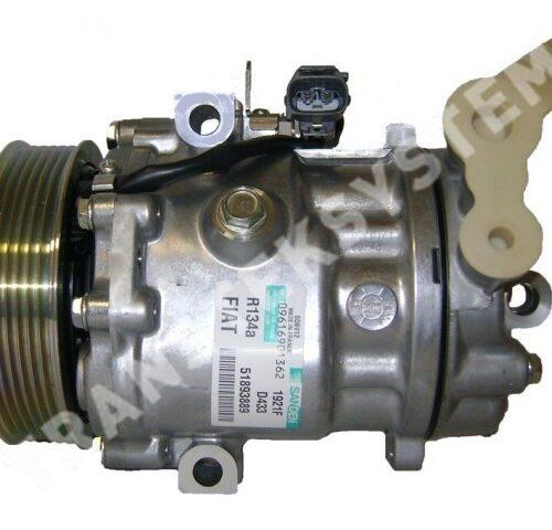 Compressore Fiat 13717