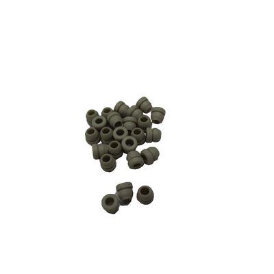 Dometic Confezione da 12 pz di Fermi Tappi Diametro 4,7 mm