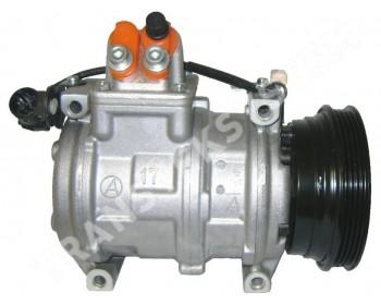 Compressore BMW/Land Rover 12346