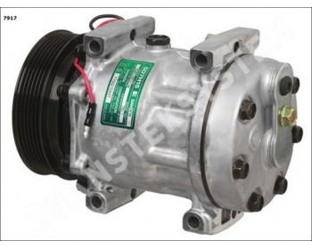 Compressore Renault 11908
