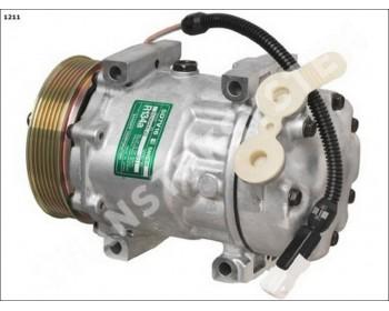 Compressore Peugeot 12313