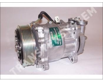 Compressore Peugeot 12460