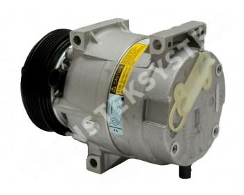 Compressore Renault 12499