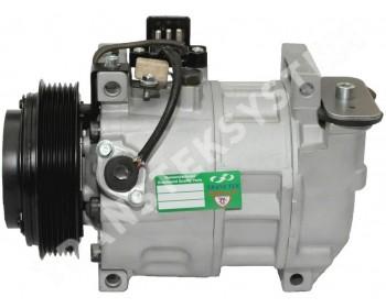 Compressore Mercedes 13059