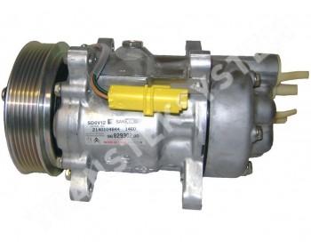 Compressore Peugeot 13402