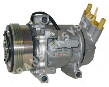 Compressore Peugeot 13403