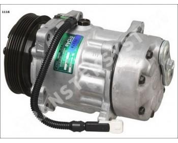 Compressore Peugeot 13406