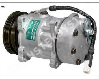 Compressore Peugeot 13408
