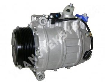 Compressore Mercedes 13417