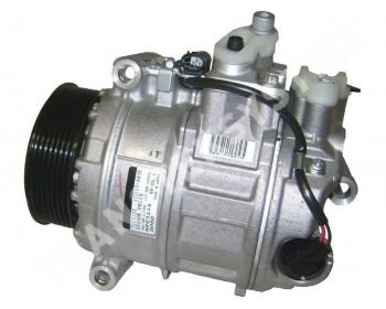 Compressore Mercedes 13529