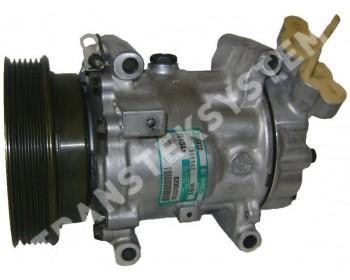 Compressore Nissan/Renault 13598