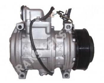 Compressore Mercedes 13610