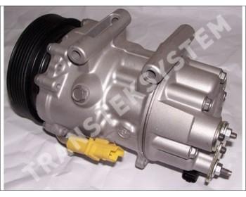 Compressore Peugeot 13836