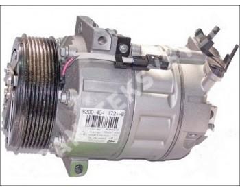 Compressore Nissan/Renault/Opel 13857