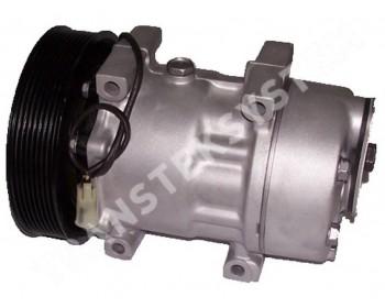Compressore Renault 13920