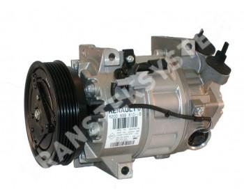 Compressore Renault 13987