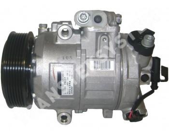Compressore Seat/Volkswagen/Skoda 14140