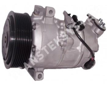 Compressore Mercedes/Renault 14215