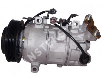 Compressore Renault 14217
