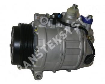Compressore Mercedes 14267