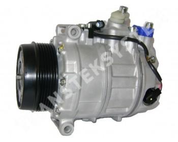 Compressore Mercedes 14270