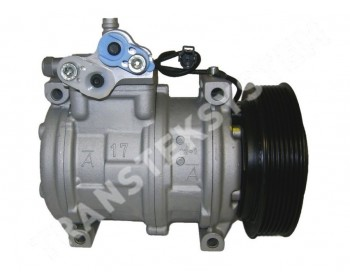 Compressore Jeep 14283
