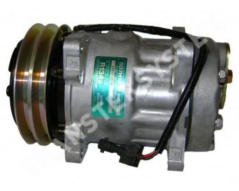 Compressore Renault 14300