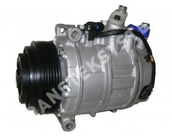 Compressore Mercedes 14367