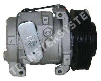 Compressore Mercedes 14393