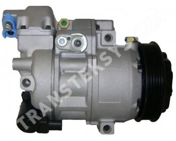 Compressore Mercedes 14399