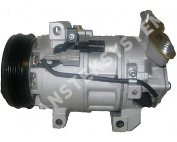Compressore Renault 14435