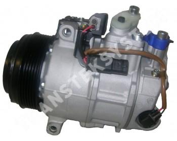 Compressore Mercedes 14445