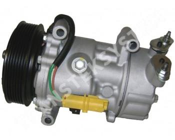 Compressore Suzuki 14456