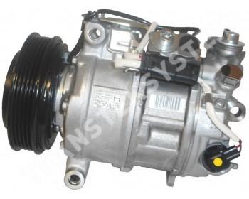 Compressore Mercedes 14469