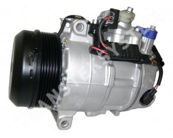 Compressore Mercedes 14474