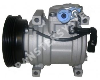 Compressore Hyundai/Kia 14478