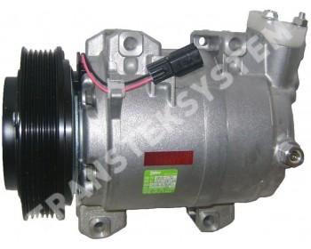 Compressore Renault 14524