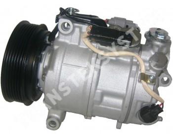 Compressore Mercedes 14526