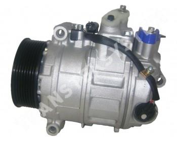 Compressore Mercedes 14570