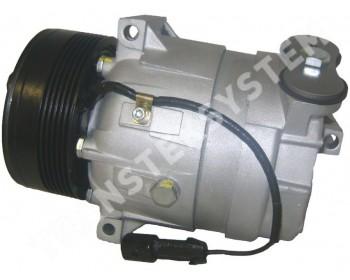 Compressore Mercedes 14582