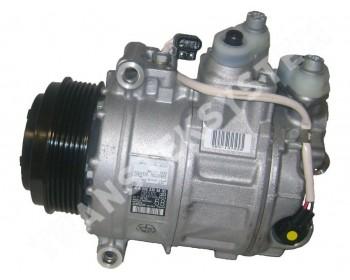 Compressore Mercedes 14585