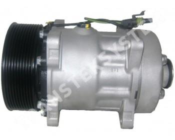 Compressore Mercedes 14612