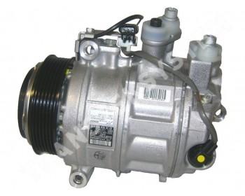 Compressore Mercedes 14623
