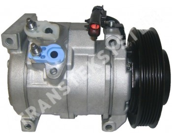 Compressore Jeep 14625