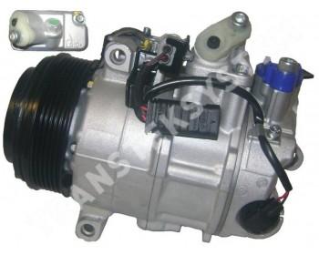 Compressore Mercedes 14630
